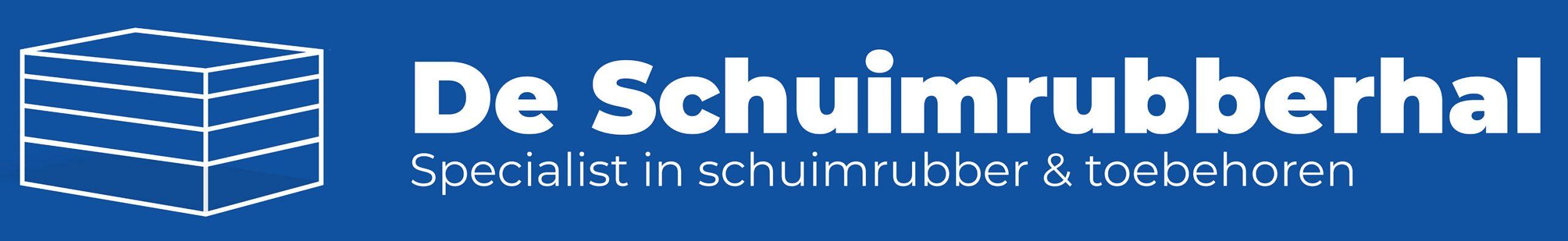 De Schuimrubberhal